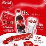 coca-cola adventski kalendar 2012 nagradna igra