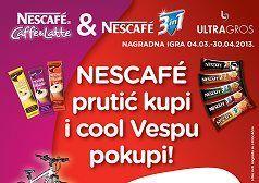 nescaffe nagradna igra 2013 ultragros nagradna igra 2013