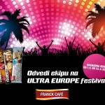 Franck nagradna igra 2014: Cool ljeto uz Franck café