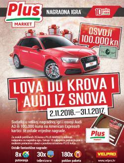 plus-market-nagradna-igra-2016-lova-do-krova-i-audi-iz-snova