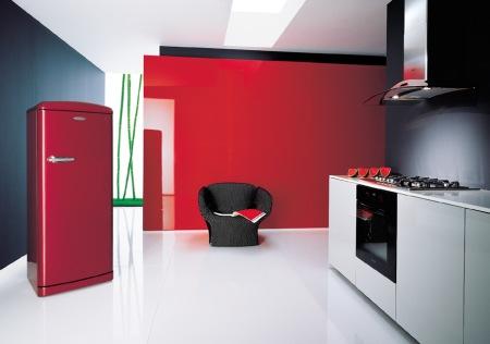 Goranje slika frižider i kuhinja 2011