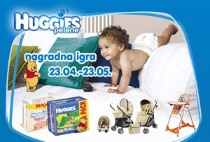 huggies-nagradna-igra-2011