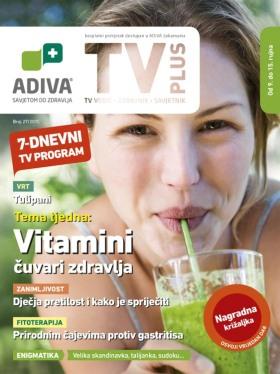 Adiva-TV-Plus-ljekarna