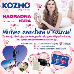 kozmo-nagradna-igra-mirisna-avantura-2012
