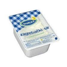 dukat: Uz zagrebački sir na nagradni natječaj