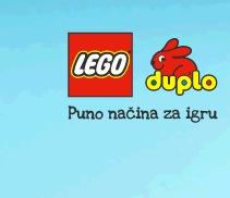 lego nagradna igra 2012