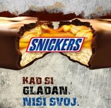 snickers nagradna igra 2012