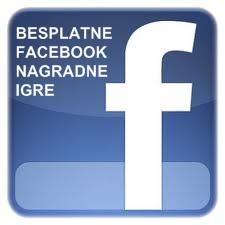 besplatne facebook nagradne igre