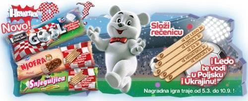 dobitnici ledo nagradne igre 2012 uz ledo uzivaj za hrvatsku navijaj