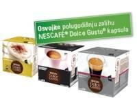 dobitnici nescafe dolce gusto omv nagradne igre