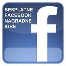nagradne igre na facebooku