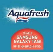 aquafresh nagradna igra