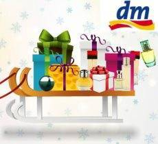 dm nagradna igra 2012 mirisi za bozic