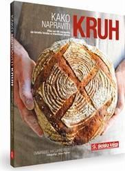 gastro.hr poklanja 3 knjige kako napraviti kruh