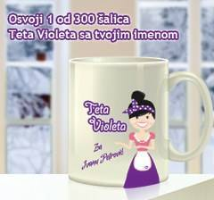 teta violeta nagradna igra salica