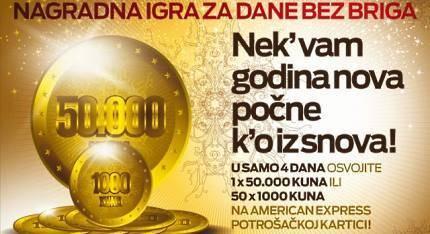 vecernji list nagradna igra 50000 kuna