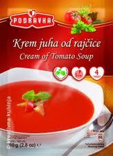 coolinarika.com nagradna igra krem juha podravka