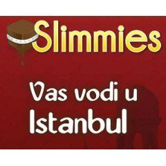 slimmies nagradna igra 2013 za istanbul