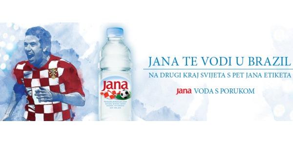 Dobitnici Jana nagradne igre: Na drugi kraj svijeta s 5 Jana etiketa