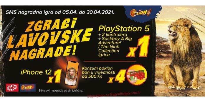 Nestle nagrana igra na NagradnaIgra.com.hr